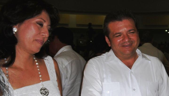 CUANDO LA AMBICIÓN PUEDE MÁS QUE LA DIGNIDAD ANDRÉS RUIZ