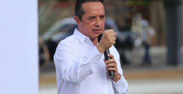 SEMANA PRODUCTIVA DE GESTIONES DE CARLOS JOAQUÍN ANTE LA FEDERACIÓN.